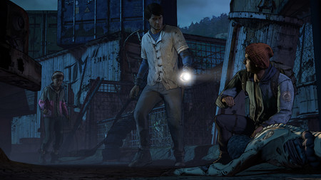 The Walking Dead A New Frontier 02
