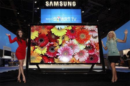 Samsung S9000 4K TV