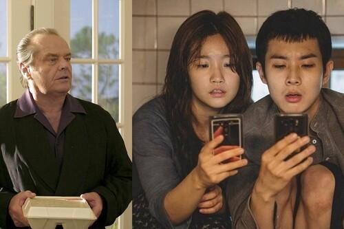 Las siete mejores películas para ver gratis en abierto este fin de semana (18-20 de junio): 'Parásitos', 'Cuando menos te lo esperas' y más