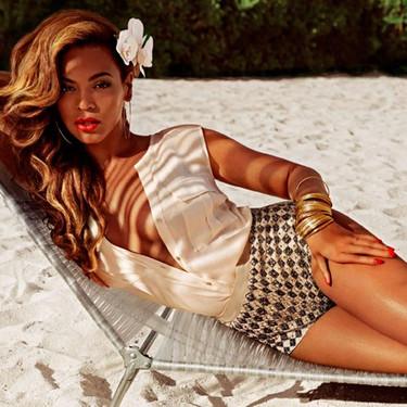 Sorpresa, Sorpresa, Beyonce hace caja también con H&M