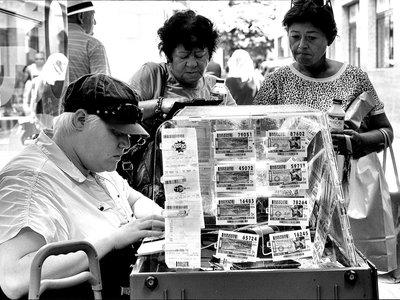 España ha recaudado hasta octubre 1.573 millones de euros desde que implantó el impuesto en Loterías