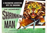 'El increíble hombre menguante', el remake