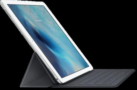 El iPad Pro no es capaz de frenar la caída de ventas del iPad (por ahora)