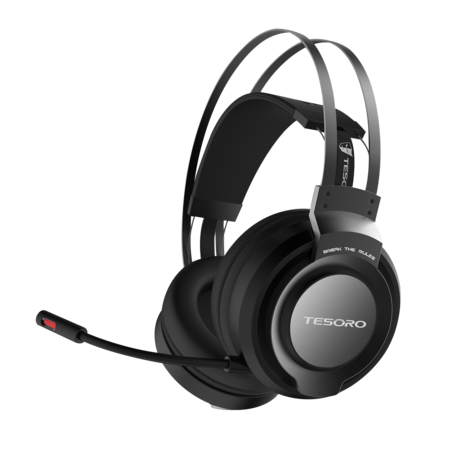 Tesoro A2 Headset
