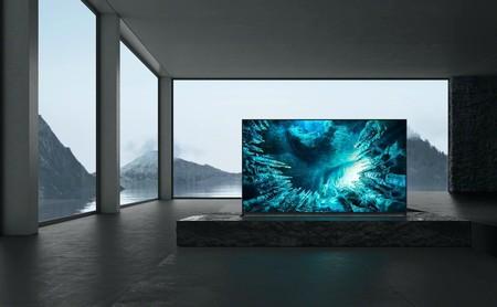 Así queda el catálogo de televisores Sony para 2020: OLED y modelos FALD para todos los gustos