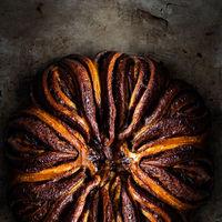 Paseo por la gastronomía de la red: recetas dulces de otoño