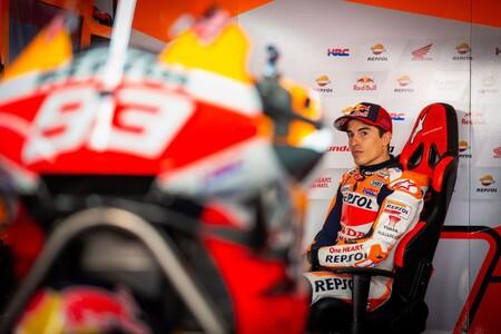 Se acabaron las excusas: Marc Márquez, cara a cara frente a la nueva normalidad de MotoGP