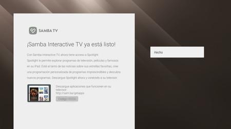 Samba Interactive