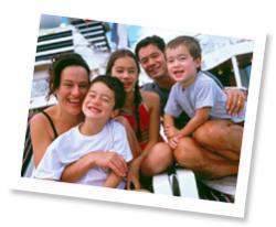 Vacaciones con niños: cruceros para toda la familia