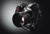 Nikon D3X, mejor DSLR según DxOMark