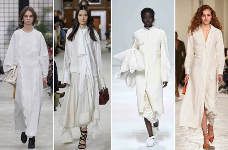 Trend Aw 2018 Total White