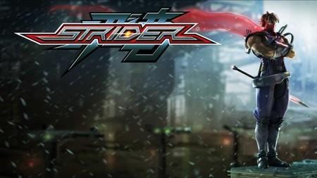 Strider (2014)
