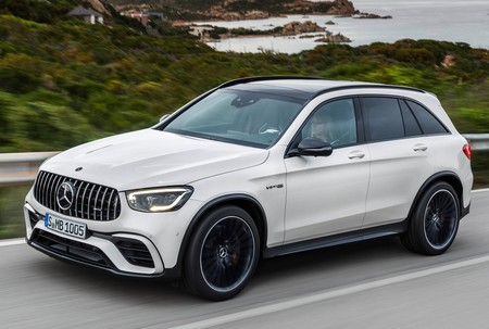 Mercedes Benz Glc63 S Amg 2020 1600 07