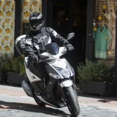 Foto 6 de 63 de la galería kymco-agility-city-125-1 en Motorpasion Moto