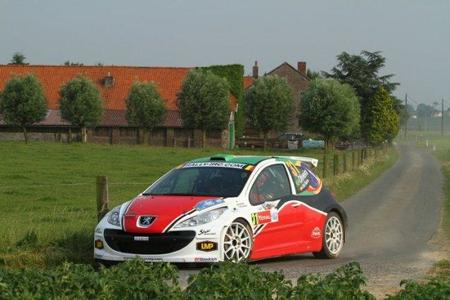 Daniel Oliveira y Luca Rossetti correrán con sendos Mini Countryman WRC