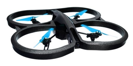 AR Drone 2.0 PowerEdition