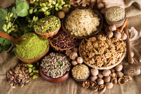 Los frutos secos también pueden ayudarte a perder peso