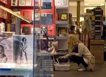 ¿Dónde conseguir los mejores libros de moda? Libería Phanta Rhei