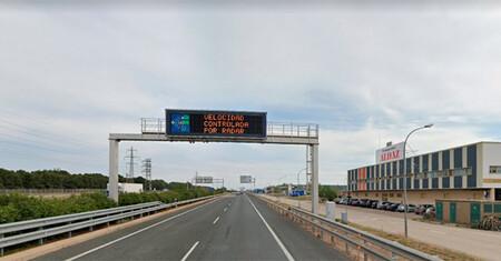 La DGT multa a 29.300 conductores por exceso de velocidad en la campaña de julio