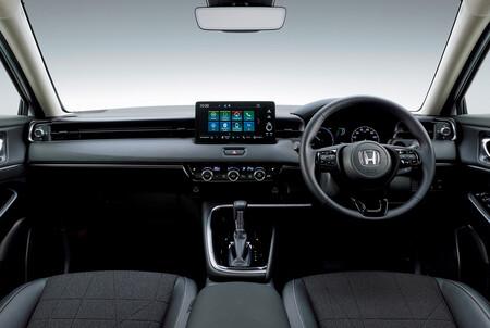 Honda Hr V 2022 11
