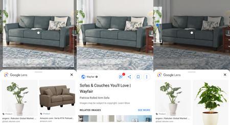 Google Lens en todas partes: ahora en la búsqueda de Google
