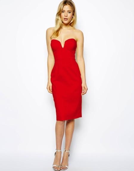 San Valentín al rojo vivo