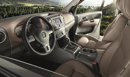 Volkswagen Amarok Highline Edition