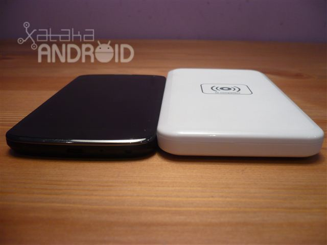Foto de Wireless Power Bank 4800 mAh (8/13)