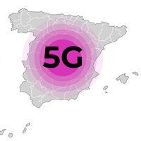 La cobertura 5G de Yoigo ya llega a más de 340 municipios de 39 provincias