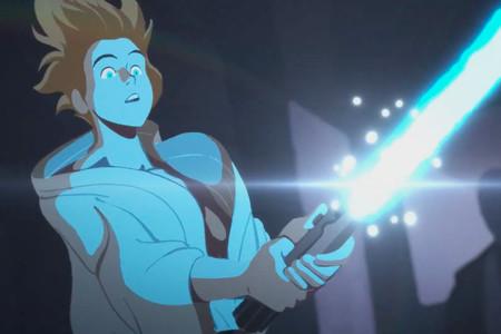 'Star Wars Galaxy of Adventures': los nuevos cortos animados con los que Disney introduce a los peques en la trilogía original