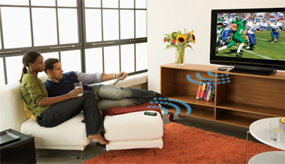 Netgear PTV3000, un enlace del móvil con el televisor que se minimiza