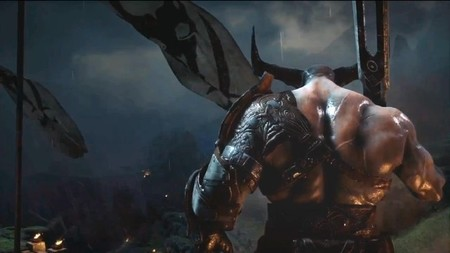 'Dragon Age: Inquisition' se presenta por fin con el tráiler 'Los fuegos del cielo' [E3 2013]