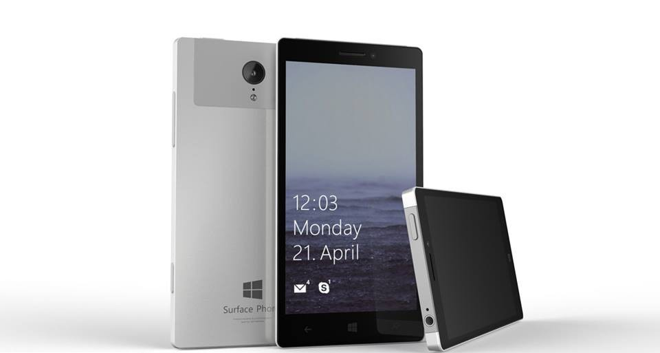 ¿Ha muerto Windows en smartphones?