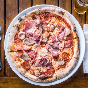 Catador profesional de pizza: un trabajo de ensueño solo apto para paladares expertos