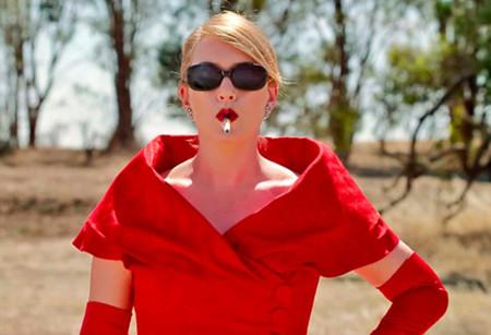 Kate Winslet De Rojo