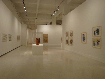 Centro de Arte Contemporáneo (CAC) Málaga