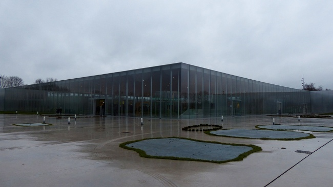 Museo Louvre-Lens