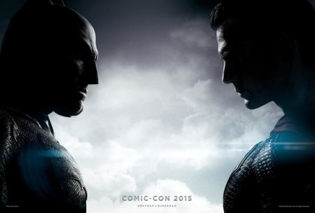 El nuevo póster de Batman V Superman