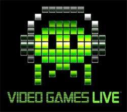 Video Games Live dará 50 conciertos alrededor del mundo