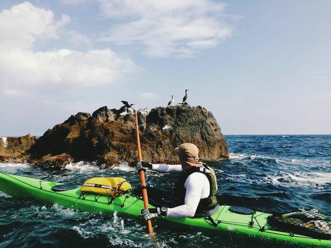 """""""Las redes sociales me han servido para dar a conocer mi trabajo fotográfico"""": Oliver Vegas, fotógrafo de viajes y deportes"""