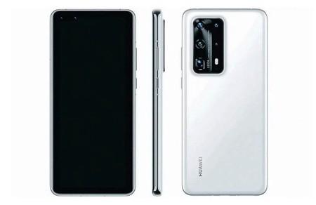 Una filtración nos lo enseña todo sobre el Huawei P40 Pro Premium Edition y su enorme batería