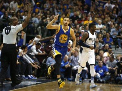 ¿Es Stephen Curry mejor que Michael Jordan y está cambiando la NBA? Esto dicen las estadísticas