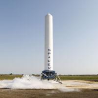 SpaceX y su cohete reutilizable tendrá una nueva prueba el próximo 19 de diciembre