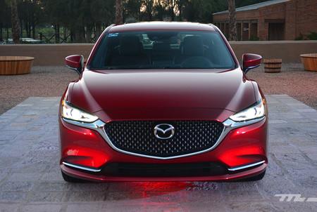 Mazda6 2019 7