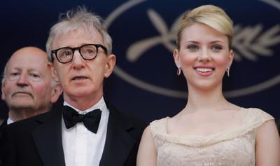 Punto, set y partido para Woody Allen