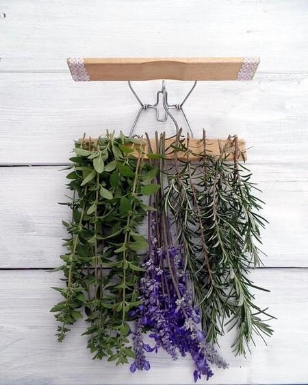 Manualidades con flores secas (para decorar la casa, preparar bonitos paquetes de regalos o hacer meseros)