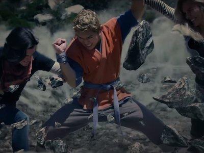 'Dragon Ball Z: Light of Hope' el increíble fan film que demuestra que una buena adaptación en acción real es posible