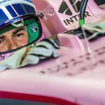 Checo Pérez termina en 7ª posición del GP de Australia
