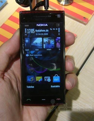 Nokia IFA 2009
