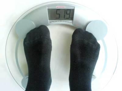 La mejor forma de perder peso en 2009: dejar de lado las dietas milagro y seguir una alimentación equilibrada